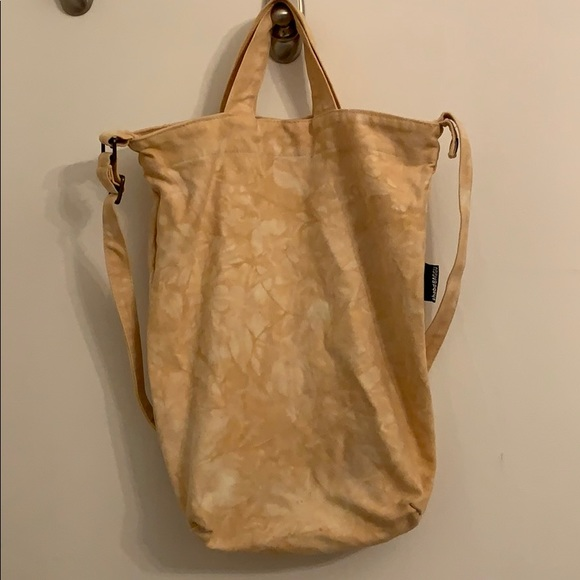 728d1c506f5 BAGGU Bags   X Shabd Blush Duck Tote Bag   Poshmark